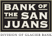 Bank of the San Juans logos